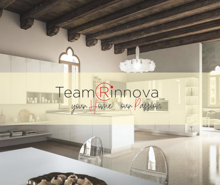 sito web per negozio di arredamento e serramenti a Brescia