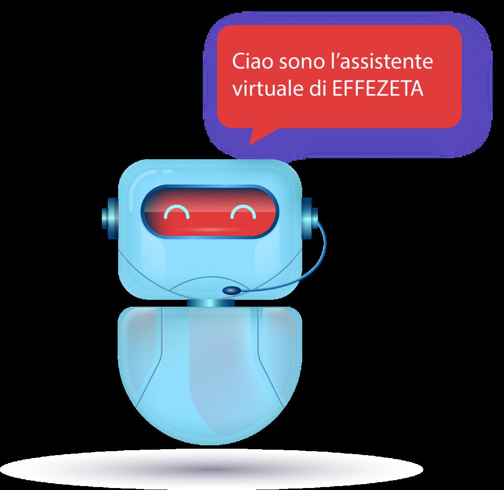 chatbot facebook intelligenza artificiale