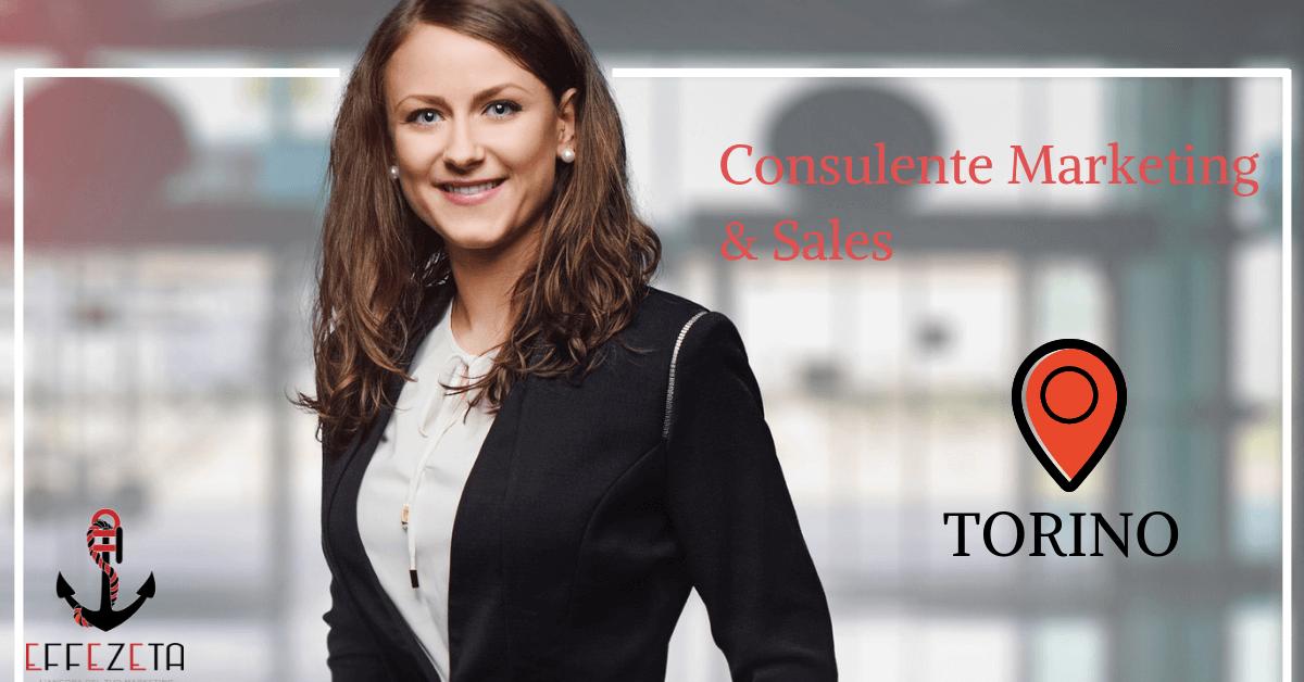 consulente marketing a torino